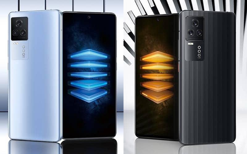 120Hz 螢幕、120W 閃充,iQOO 7 用 S888 賣 4,550 起