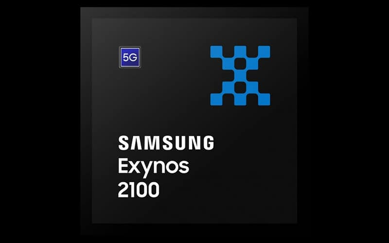 Exynos 2100 發表,Galaxy S21 包裝設計疑流出
