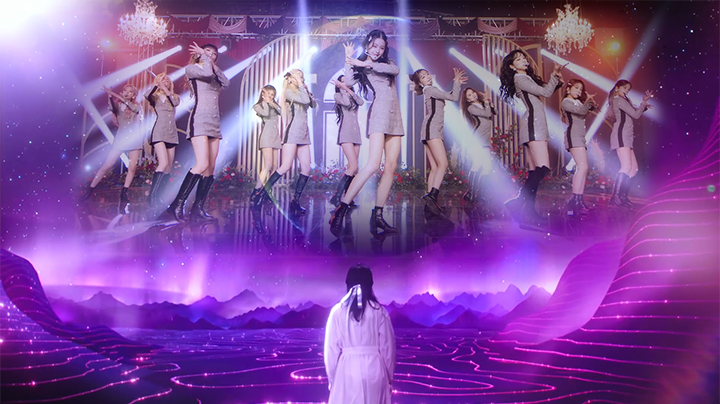 IZ*ONE有望延長活動不解散 Mnet再推選秀女團節目惹爭議