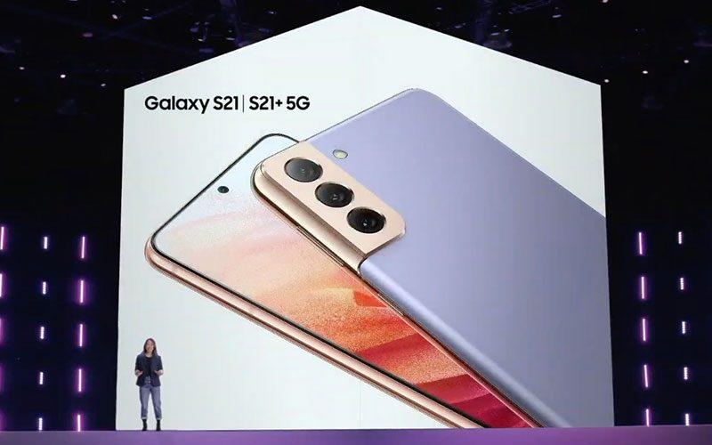 全新外觀、高屏比螢幕、頂級攝力,Galaxy S21 系列港版 6 千有找