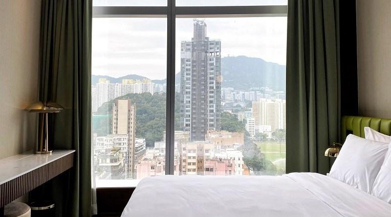 【香港Staycation】活化懷舊新酒店 太子Hotel 1936