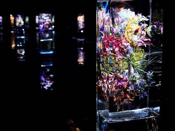 〈好潮〉日本花卉藝術家東信 AZUMA MAKOTO 來自未來的植物盆栽