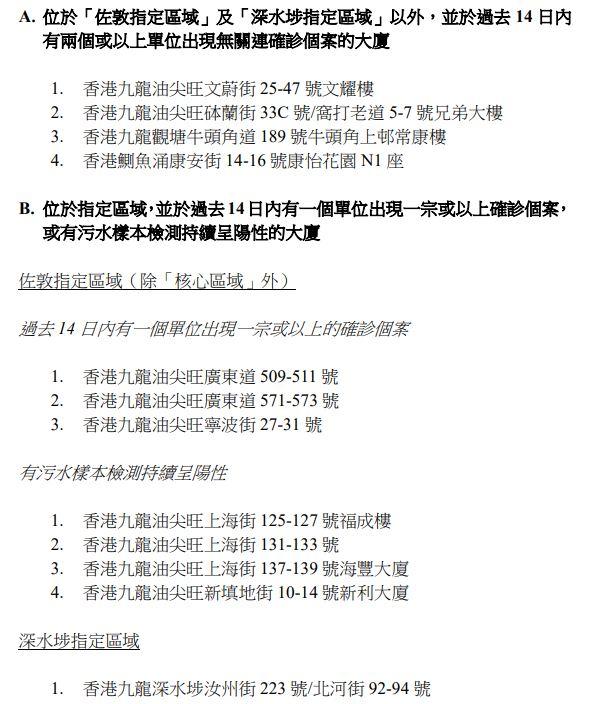 【1月21日疫情速報】(23:00)