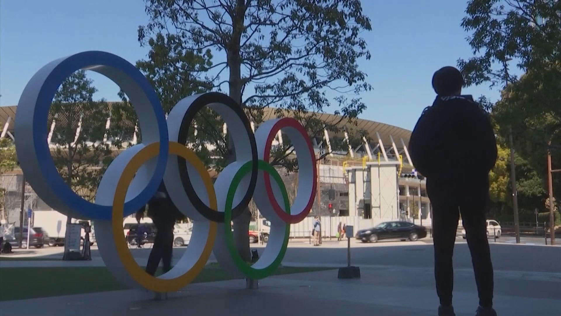 英媒指日本擬取消東京奧運 內閣官房副長官否認