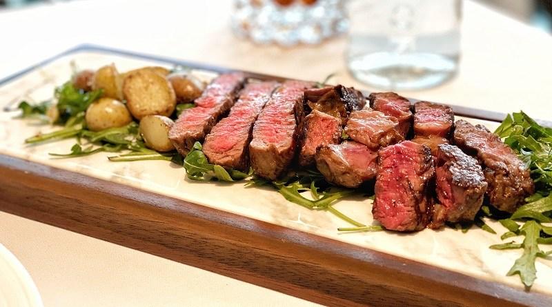 〈好食〉灣仔英倫酒店The Hari 嘆意式風味Lucciola Restaurant & Bar