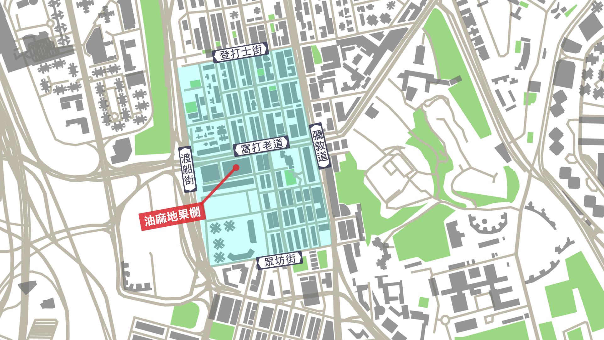 【持續更新‧附互動地圖】新型冠狀病毒指定檢測區域一覽
