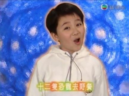 張預東曾擔任兒童節目《閃電傳真機》、《至NET小人類》小主持