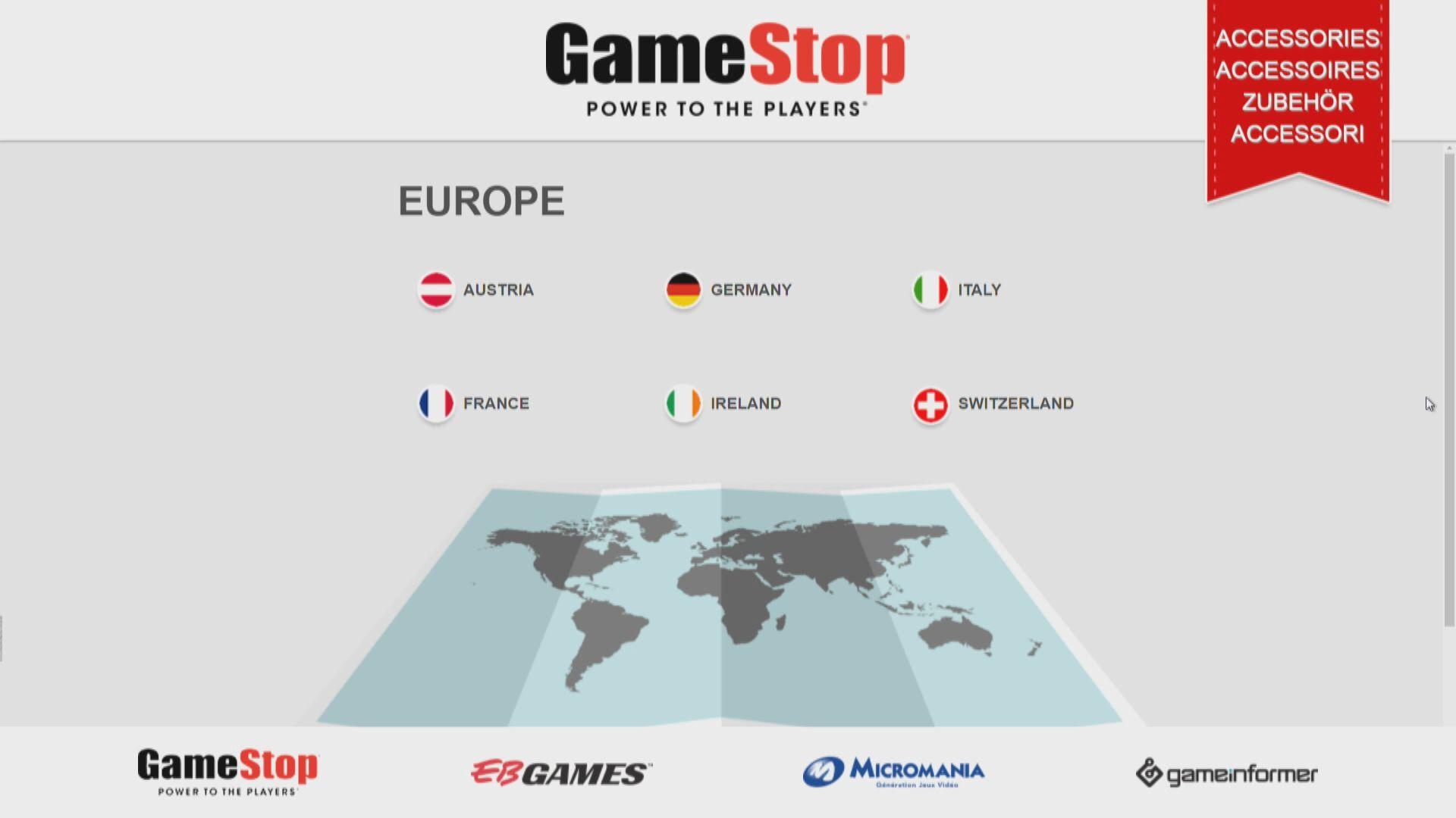 美國會擬查GameStop挾淡倉風暴、「禁買令」