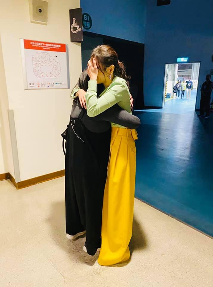 蔡依林青峰「姐妹聚會」 為蔡健雅補祝46歲生日