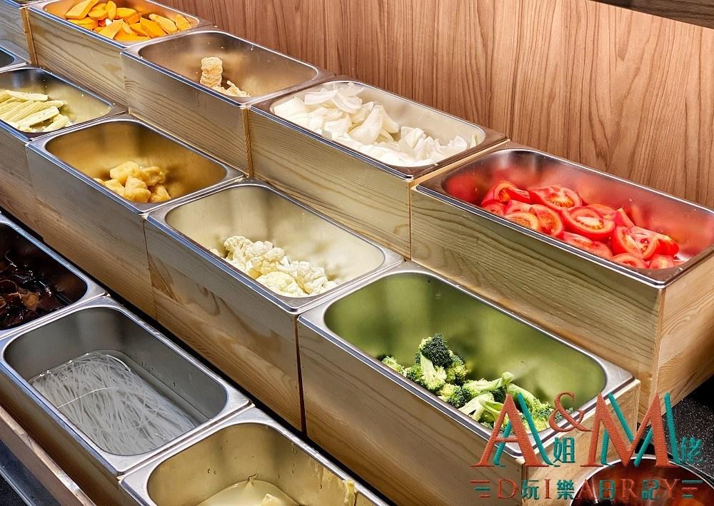 〈好食〉挑戰一公斤牛肉 火炭相馬日式火鍋