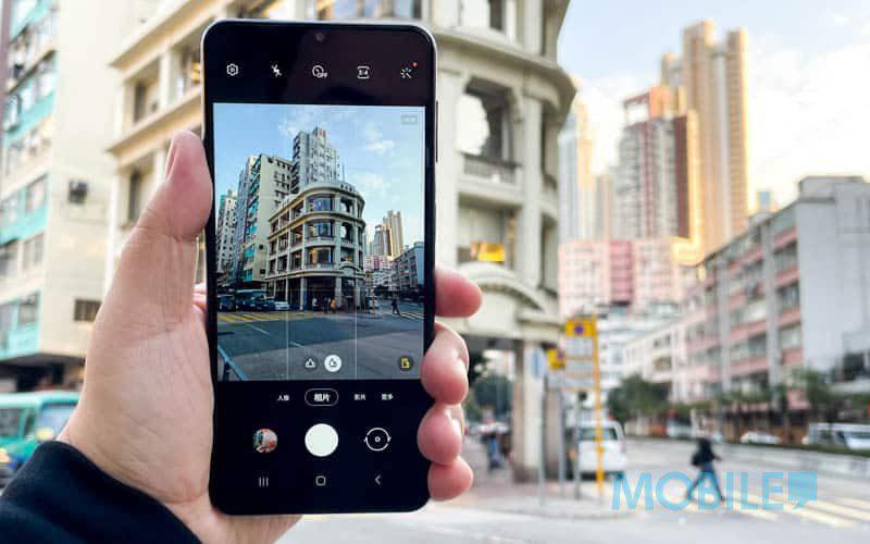 網速、影相有驚喜,試 Galaxy A32 5G 畫面、攝像、流動數據