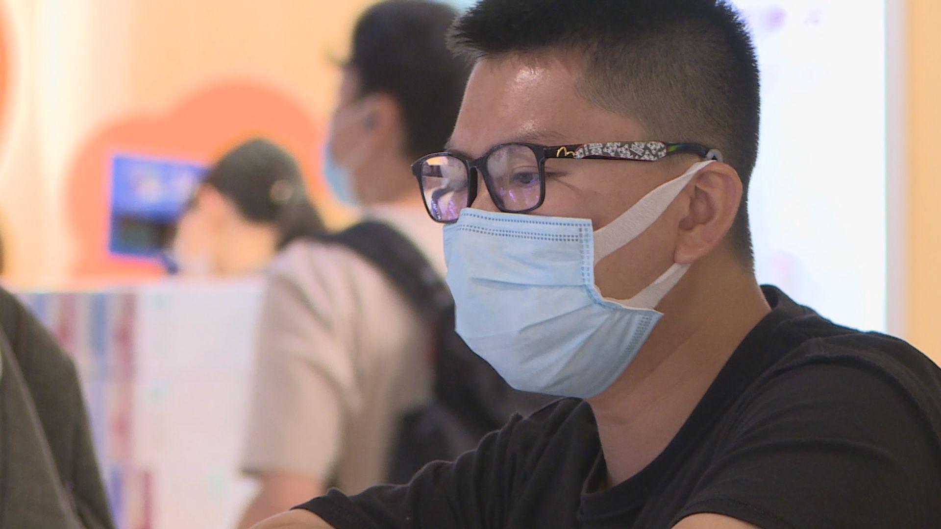 馬俊文涉違國安法案件下月轉介至區域法院