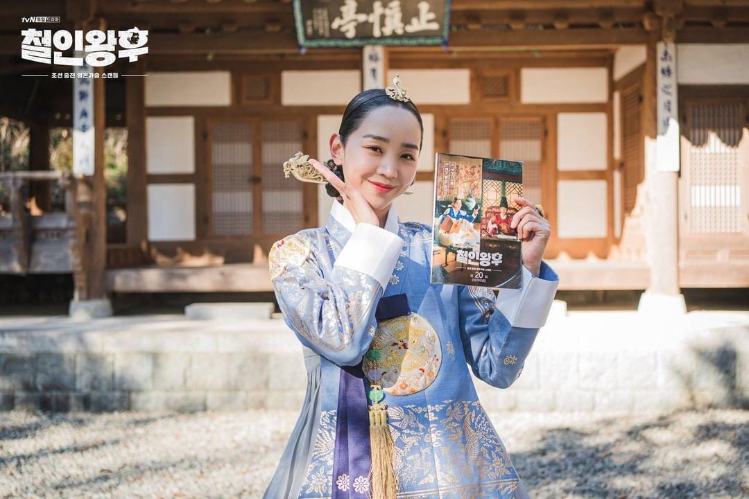 《哲仁王后》大結局收視率17.4% 擠身tvN最高收視第五名