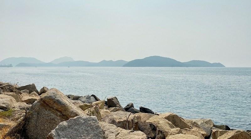 〈好遊〉數碼港海濱公園 與寵物野餐