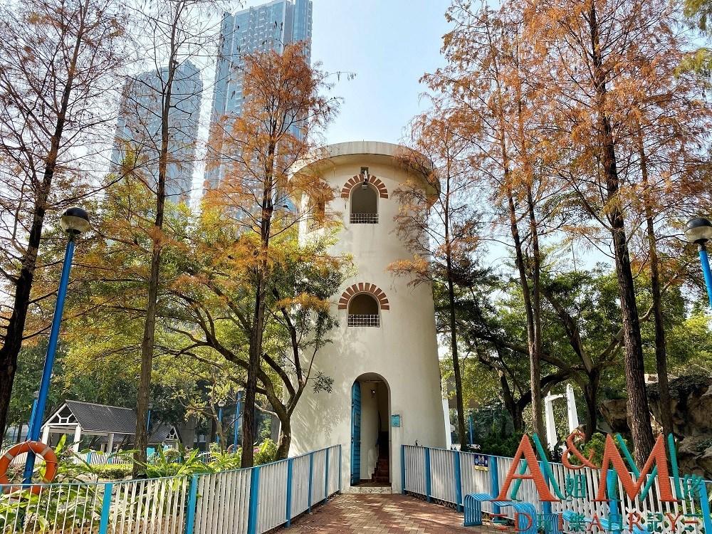 〈好遊〉港版姆明公園兼5大打卡點 親子週末遊荃灣公園