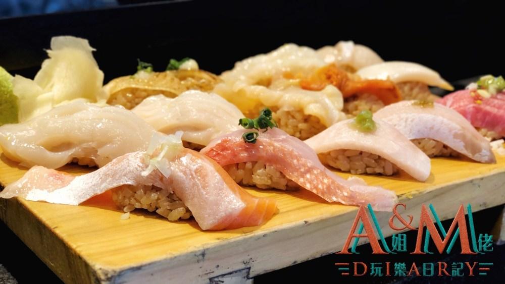 〈好食〉重拾築地情 銅鑼灣立鮨