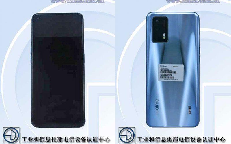 代號 race 手機或稱 realme GT,高層暗示跟 GT-R 合作 ?