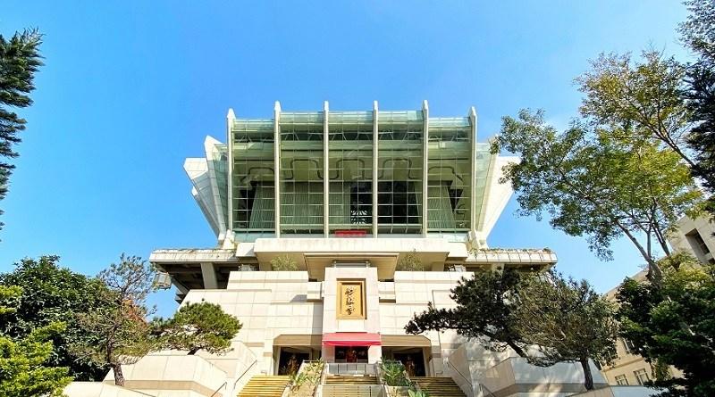 〈好遊〉富有現代感寺廟 屯門藍地妙法寺