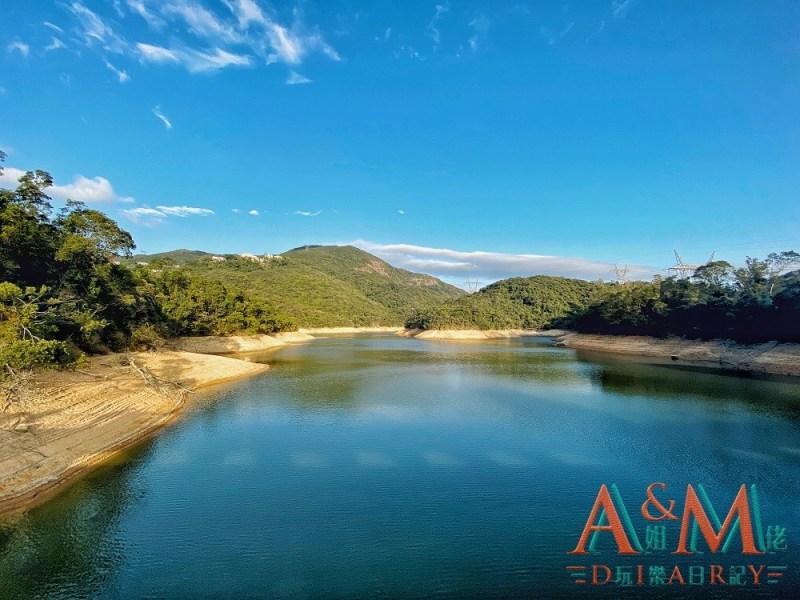 〈好遊〉輕鬆行山遊 香港仔水塘