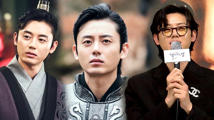 《月升之江 》李知勳演技獲導演大讚 收視破20%將履行「收視公約」