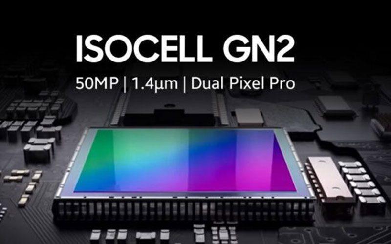 全新 Dual Pixel Pro 對焦,三星發表 ISOCELL GN2 超大感光元件