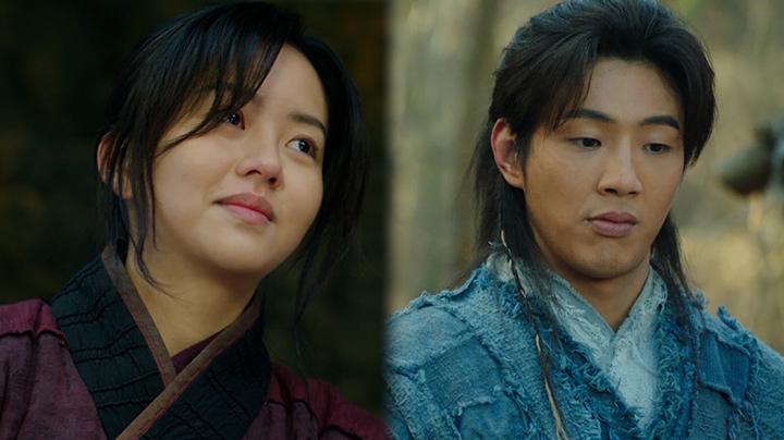 《月升之江》金所炫角色原著係大喊包 改編民間故事韓國人都聽過