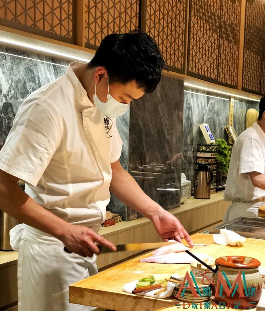 〈好食〉嘆廚師發辦 尖沙咀鮨鳶