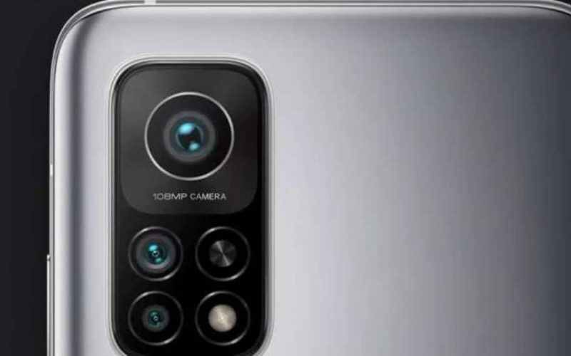 Redmi Note 10 系列官方宣傳圖曝光!搭載 120 Hz 刷新率屏幕 + 1億8百萬像素鏡頭,將於3月4日發布