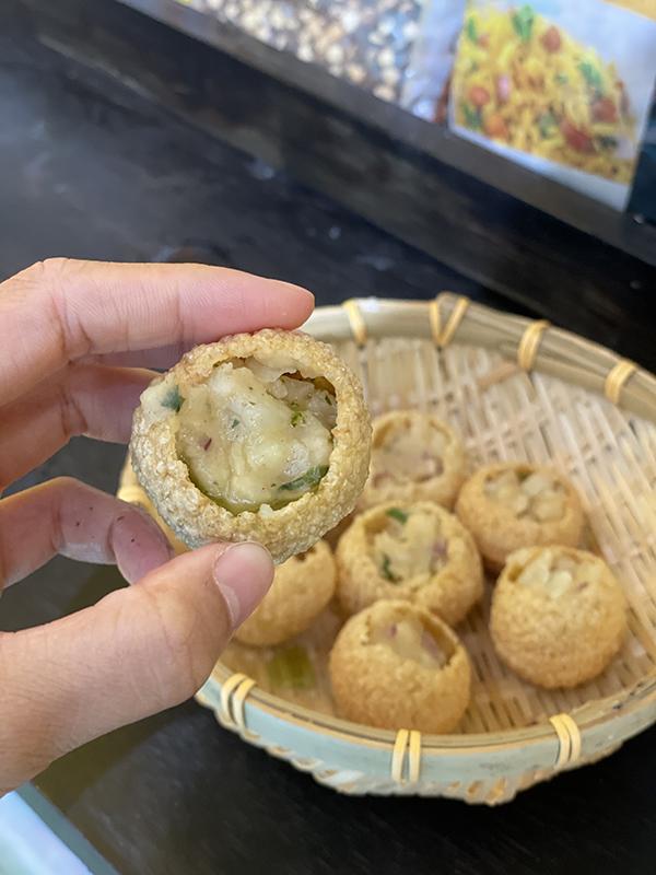 〈好食〉尼泊爾人妻推廣家鄉味道—饃饃餃子