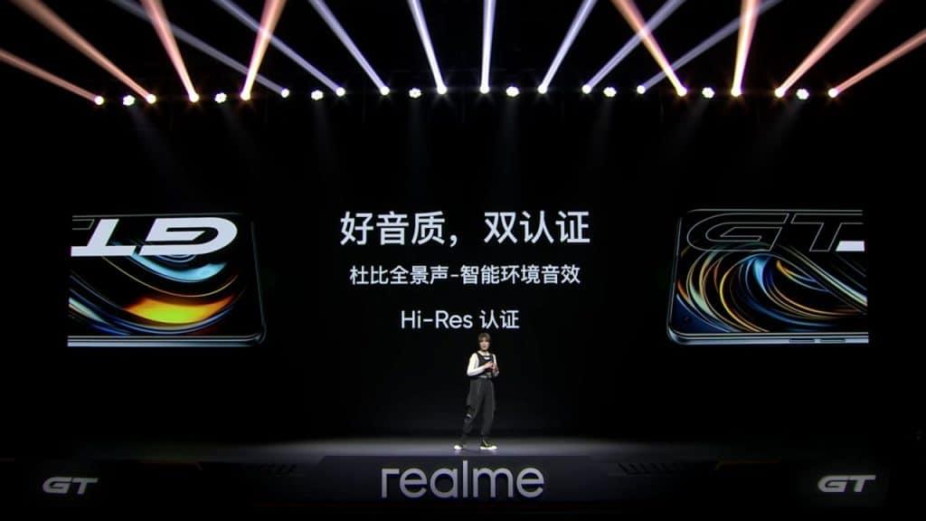 realme GT 正式發布,定價比想像中吸引!