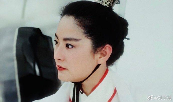 林青霞曾參演逾百部電影