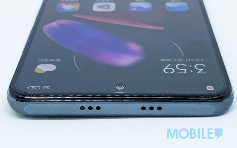 64MP 三鏡、6.67 吋 AMOLED 靚螢幕,國行 Redmi K40 Pro 開箱試