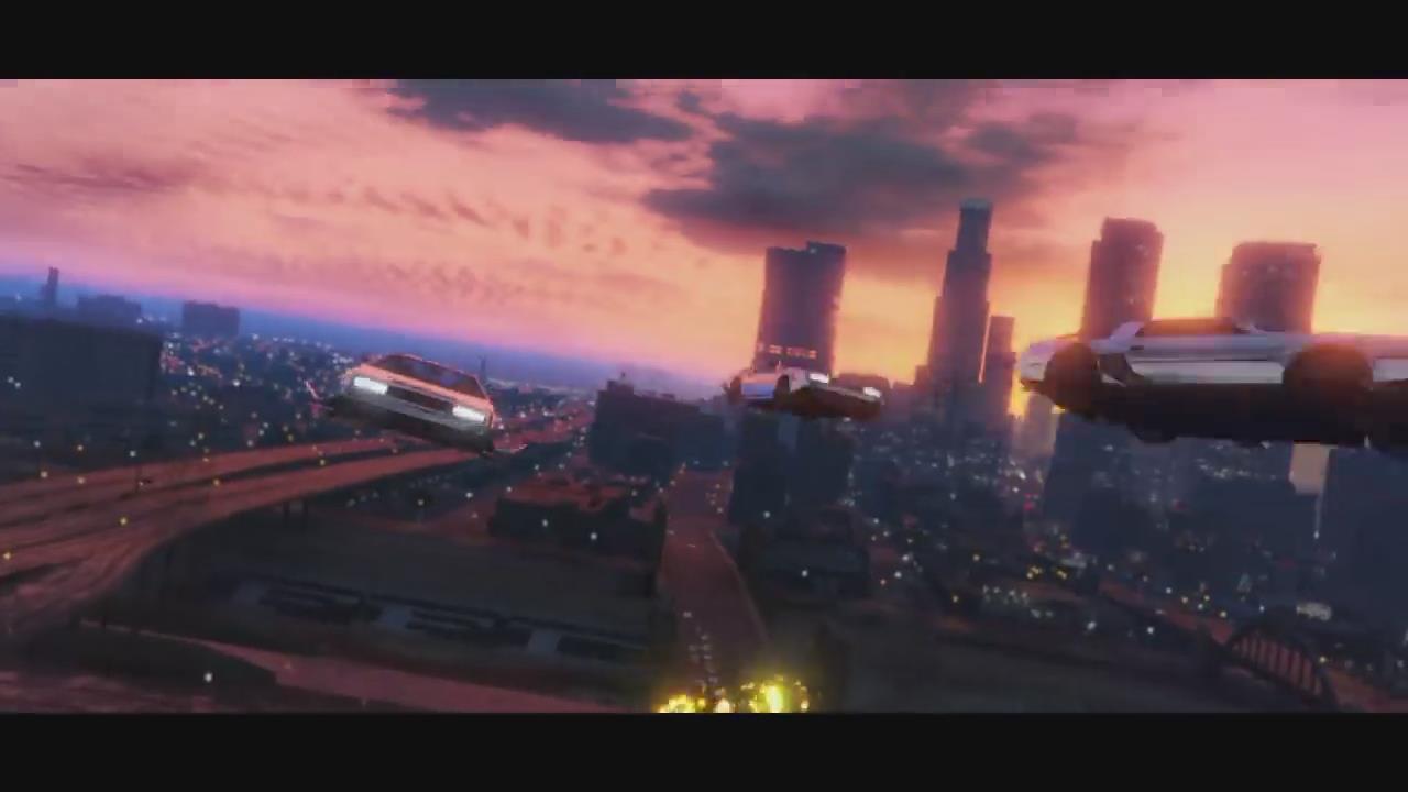 《GTA 6》何時有?Take Two:有消息就會公布