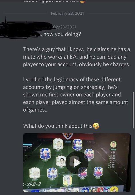 抽蛋角色自由選?EA調查是否有員工監守自盜