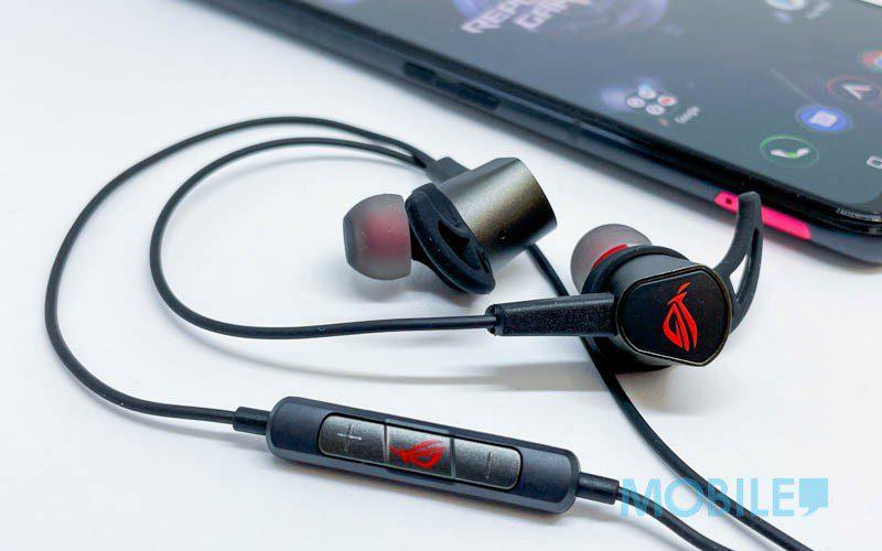 加強電玩語音體驗,ROG Cetra II Core 電競耳機上手玩