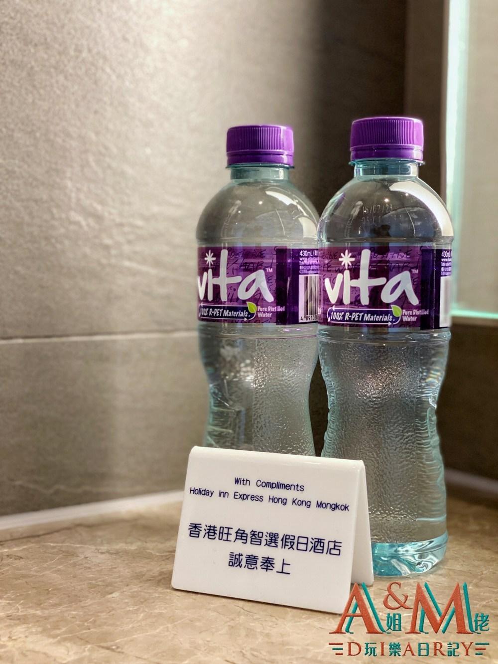 【香港Staycation】星級品牌月租酒店 旺角智選假日酒店