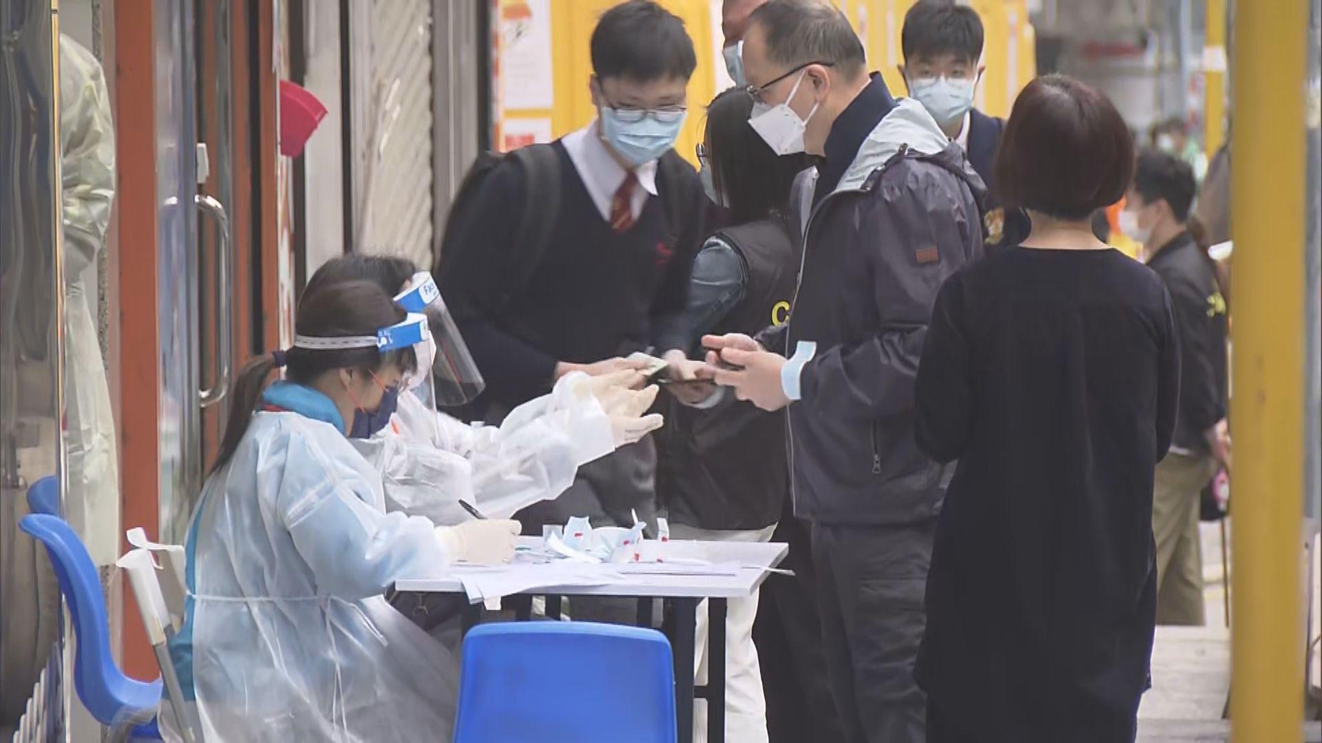 【附名單】最新納入強制檢測公告大廈(3月16日)