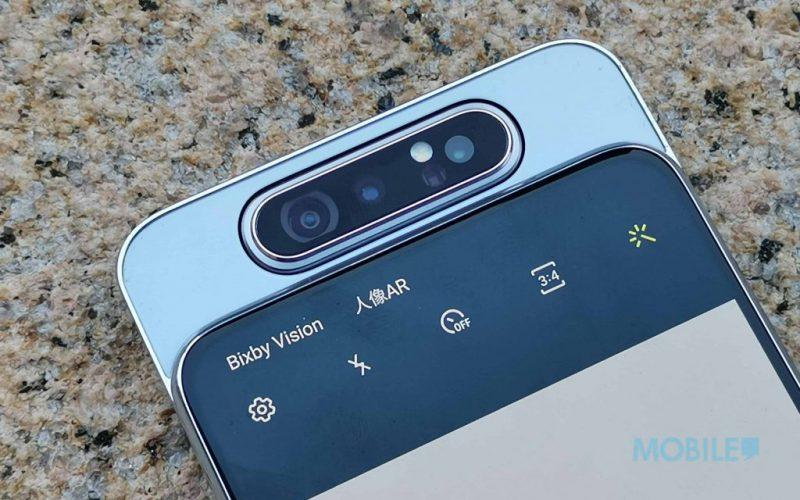Galaxy A82發布在即!或再次採用翻轉鏡頭,將備Sony 6400萬像CMOS