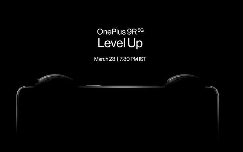 進軍電競手機市場,OnePlus 9R 5G 有遊戲肩鍵