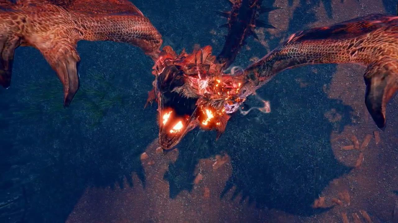 〈好Game〉《魔物獵人崛起》今上市 新魔物情報解禁