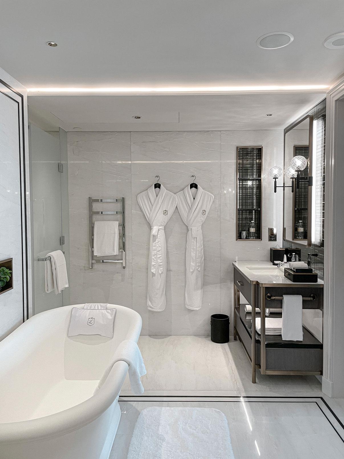 維多利亞格浴缸