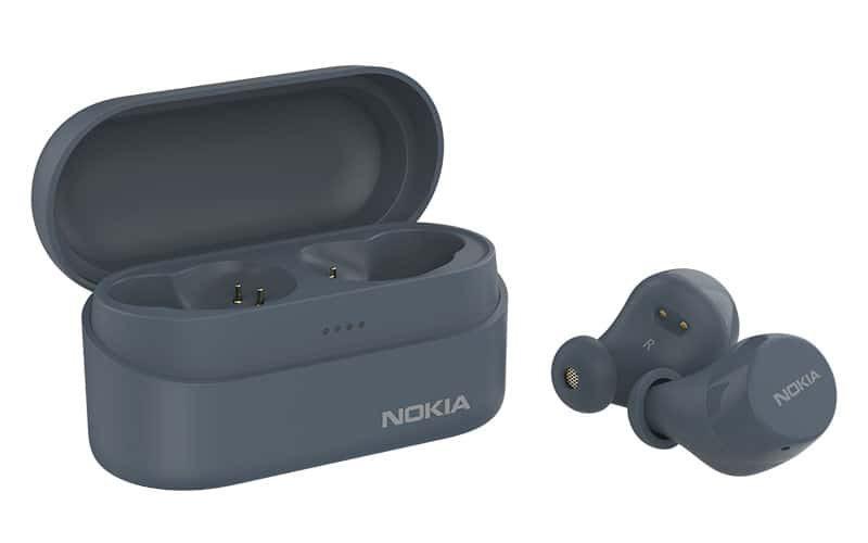 IPX7 抗水、長達 35 小時播歌,$600 有找 Nokia 真無線耳機抵港