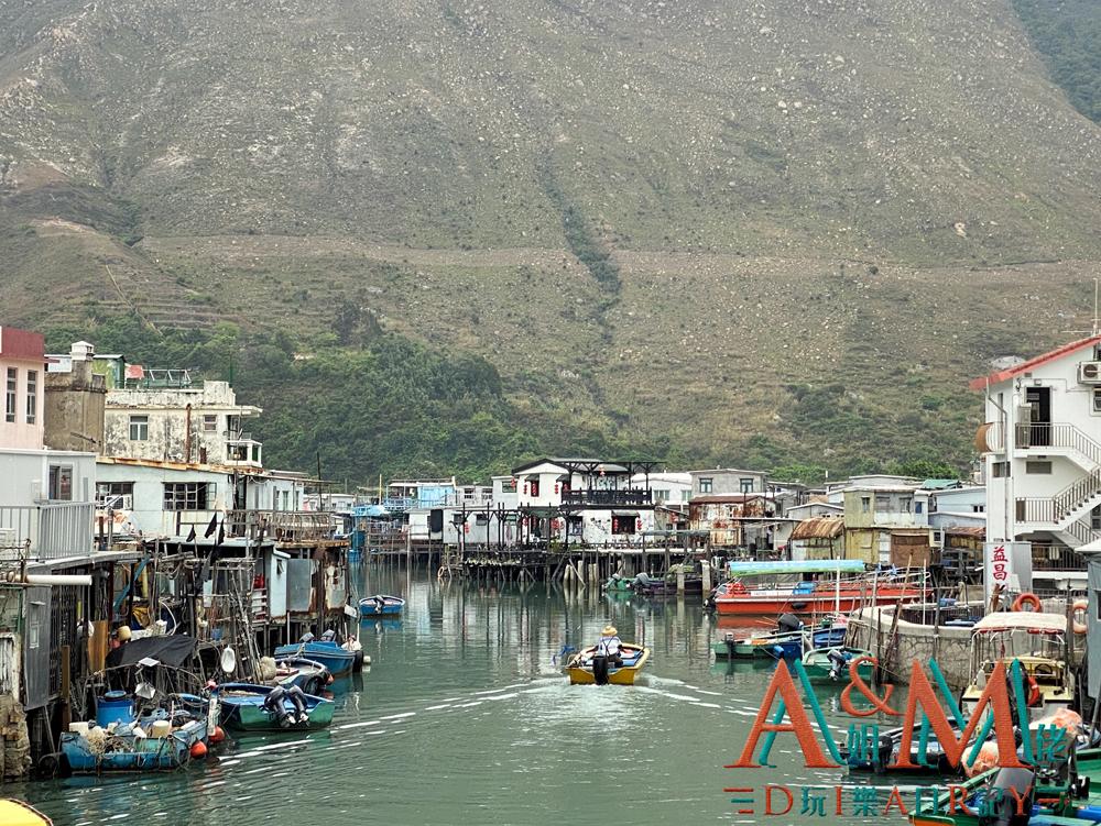 〈好遊〉大嶼山自駕遊 十二大必遊景點