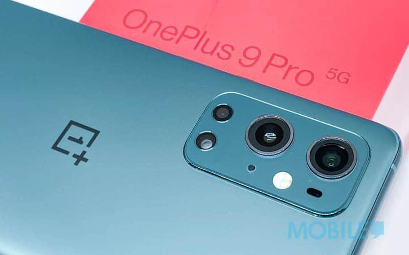 試拍 Hasselblad 鏡頭全像素、變焦、移軸模式,OnePlus 9 Pro 國行開箱玩