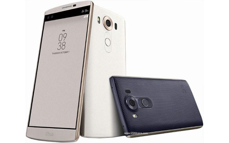 LG V10 累事? LG 正式宣佈關閉手機業務!