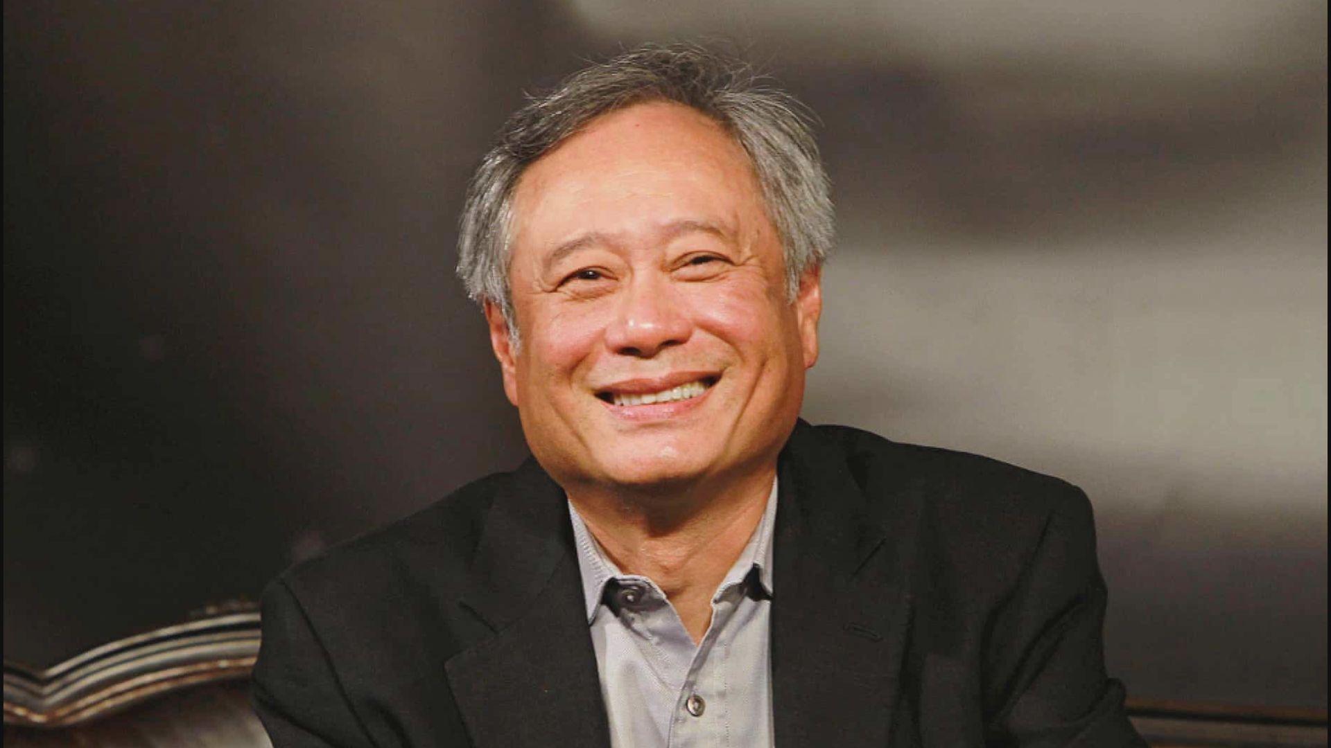 李安獲英國電影學院獎終身成就獎 為首個獲獎華人導演