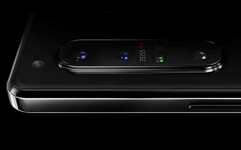 預熱 Xperia 1 III,Sony 上傳發布會前導影片