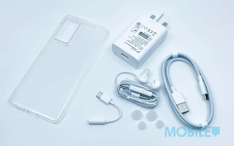 改用 Snapdragon 870,港行 X60 Pro 開箱、試效能