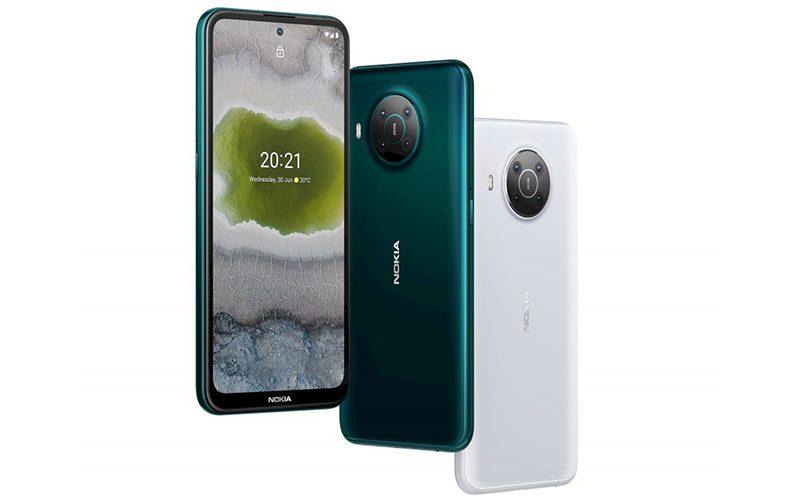Nokia 入門機海!平價 5G 裝置 X10/X20 等新作發佈