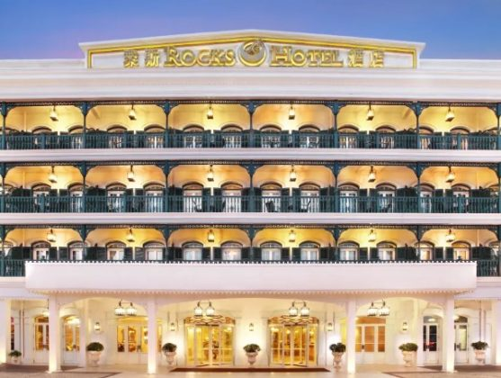 〈好遊〉5間「疫情價」精品酒店推薦!性價比超高的澳門住宿體驗